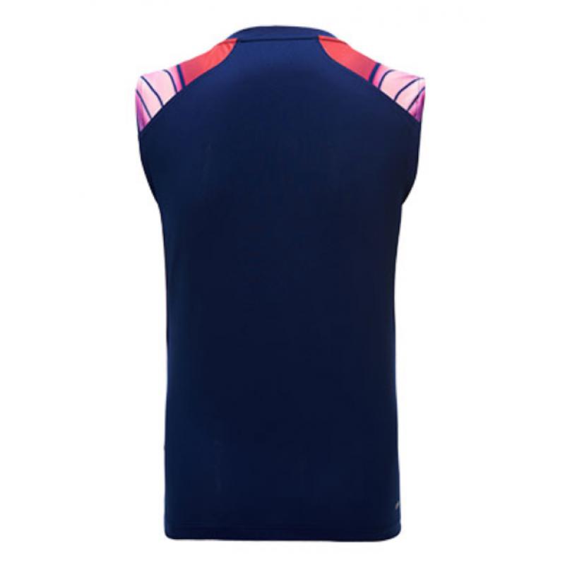 Li Ning China Team Sudirman Cup Take Down Game Sleeveless Shirt AVSP091-1