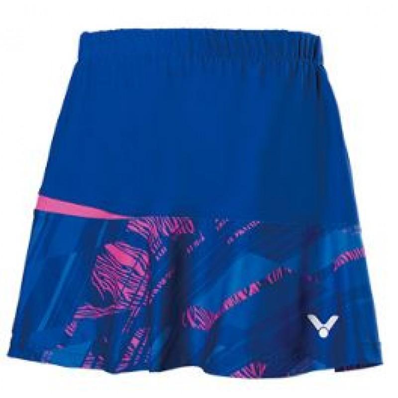 Victor K-71300F Korean Team Ladies Game Skirt