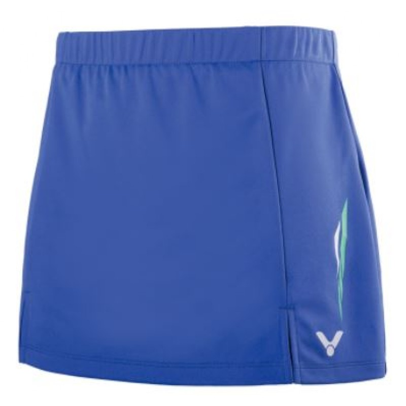 Victor K-76300G Korean Team World Championship Game Skirt