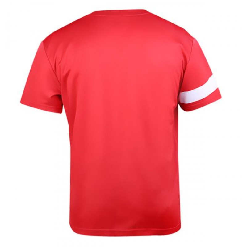 Victor 2017 T-70050D Danisa Denmark Open Training T-Shirt