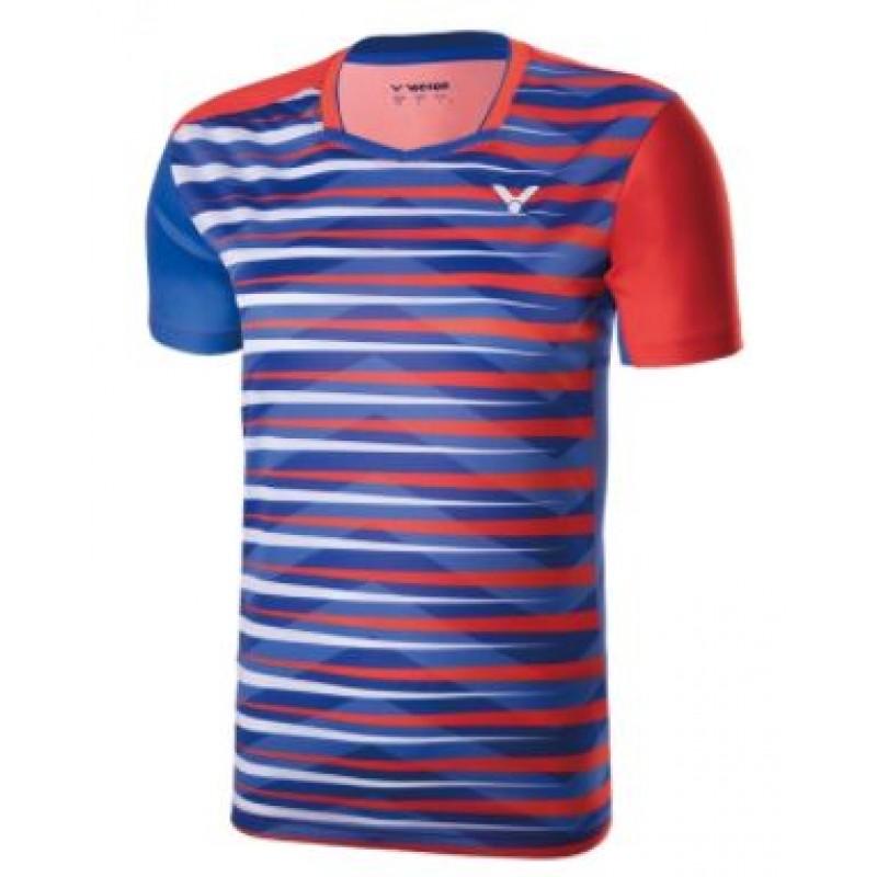 Victor T-75000O Korean Team World Championship Game Shirt