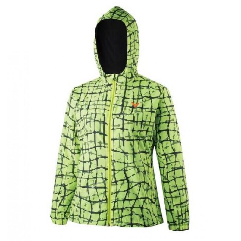 Victor J-86605E Ladies Warm Up Jacket