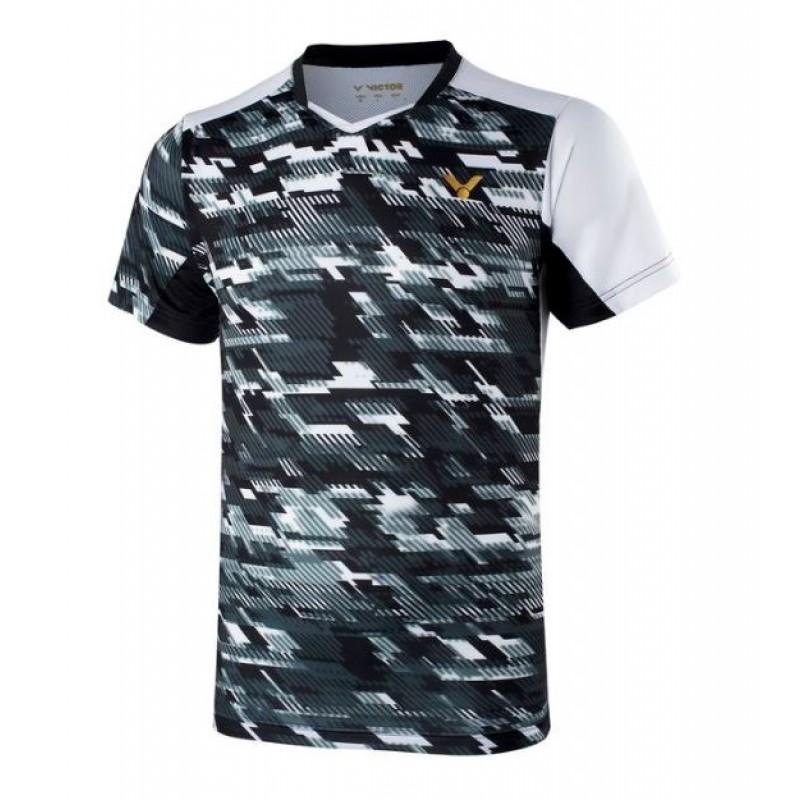 Victor T-85000C Korean Team Game Shirt