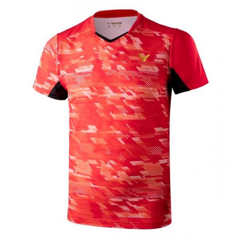 Victor T-85000D Korean Team Game Shirts