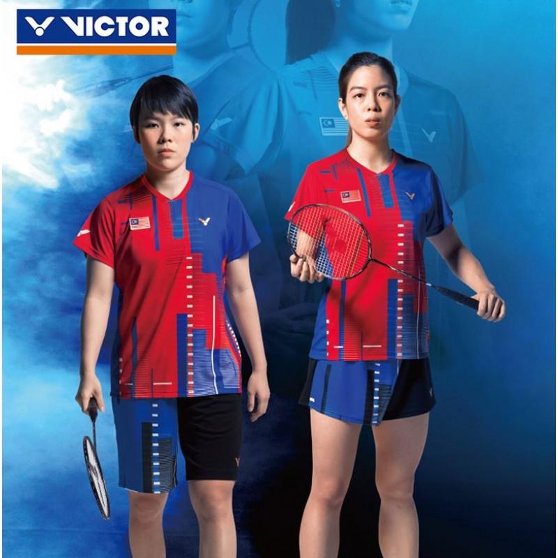 Victor K-96300 C Malaysia Team Ladies Game Skirt