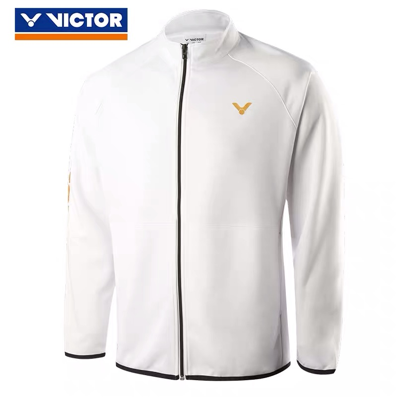 Victor J-90606A Unisex Warm Up Jacket
