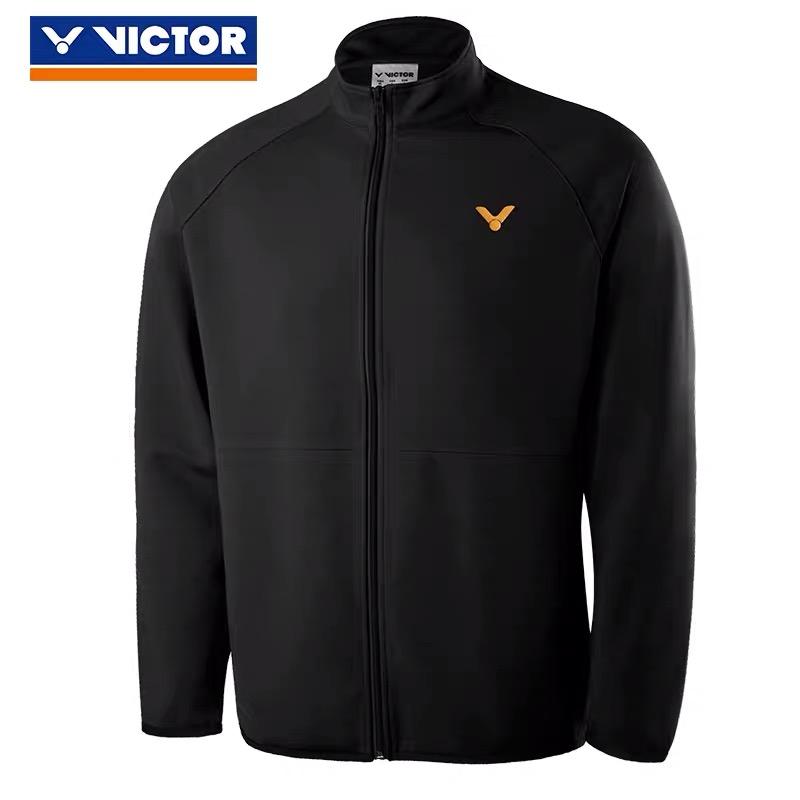 Victor J-90606C Unisex Warm Up Jacket