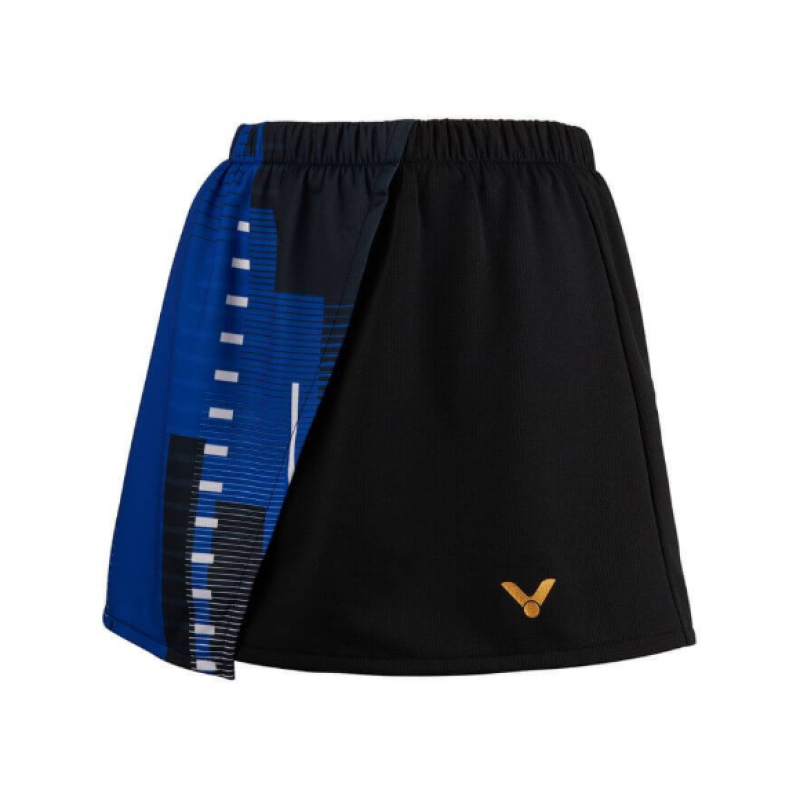 Victor K-96300 C Malaysia Team Ladies Game Skirt