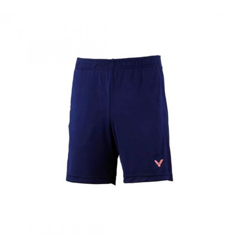 Victor R-3961B Unisex Crown Collection Tournament Series Shorts