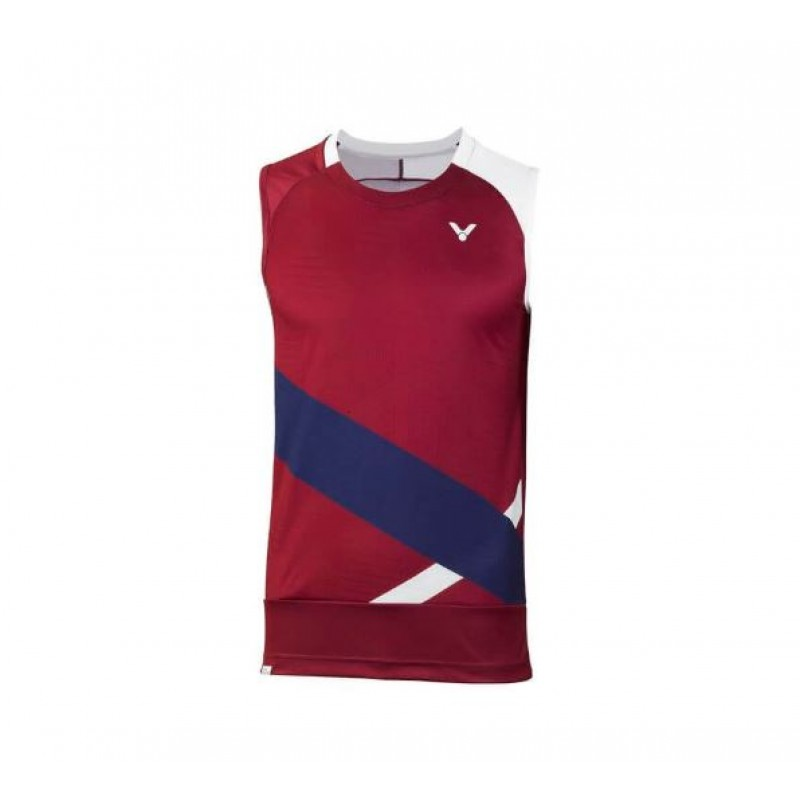 Victor SV-3903D Unisex Crown Collection Tournament Series Game Vest
