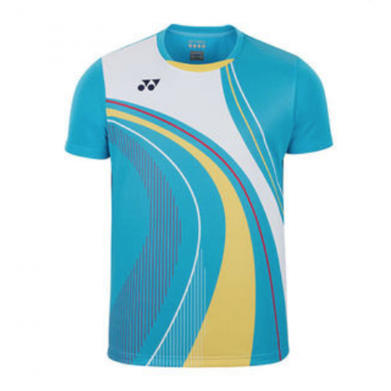Yonex 10290EX-SB World Championship International Team Game Shirt