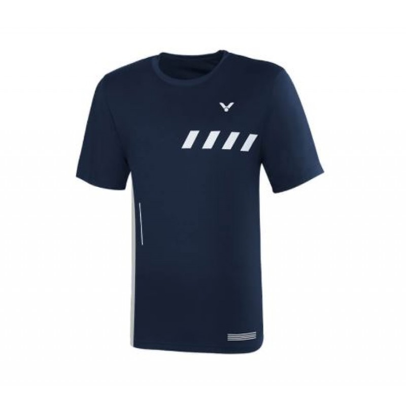 Victor T-2010 B Crown Collection Unisex Training T-shirt