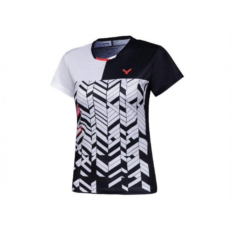 Victor T-11007 Ladies Game Shirt