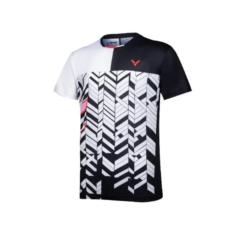 Victor T-10007 Men Game Shirt