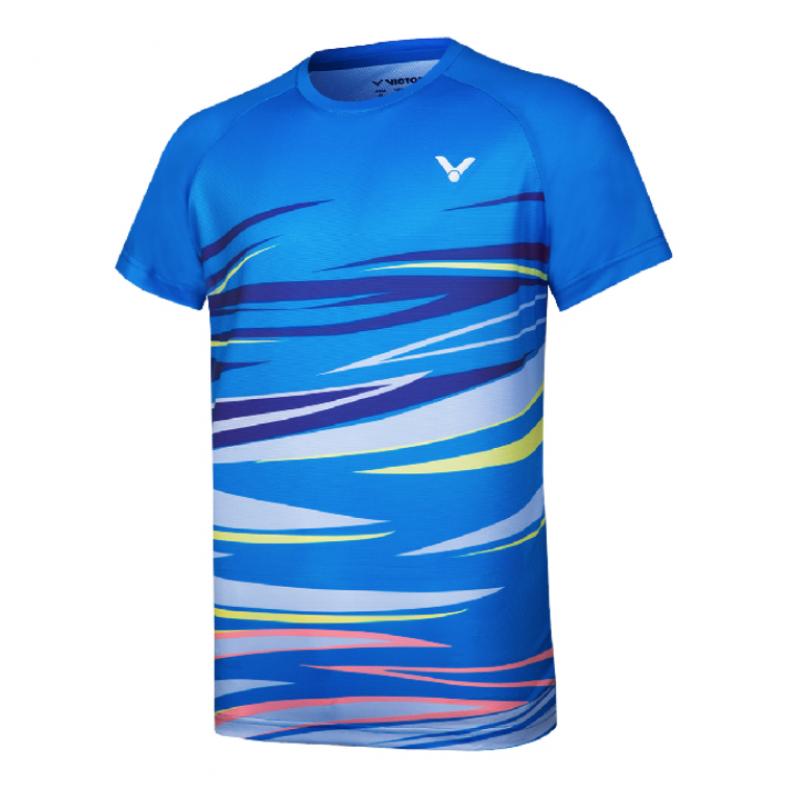 Victor T-10031 Men Game Shirt