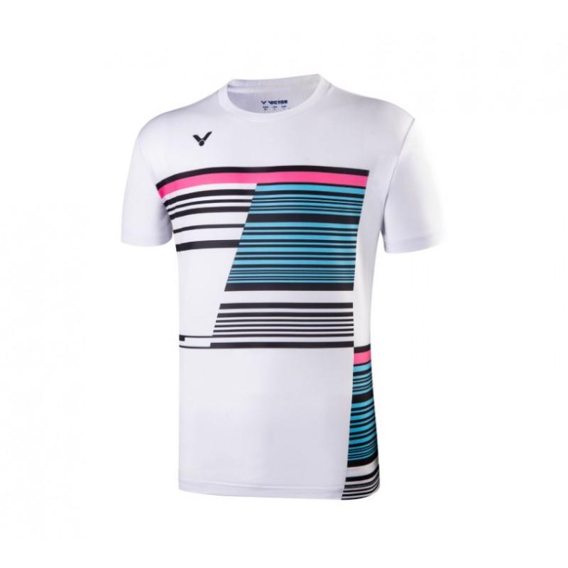 Victor T-15000TD Take Down Men Game Shirt