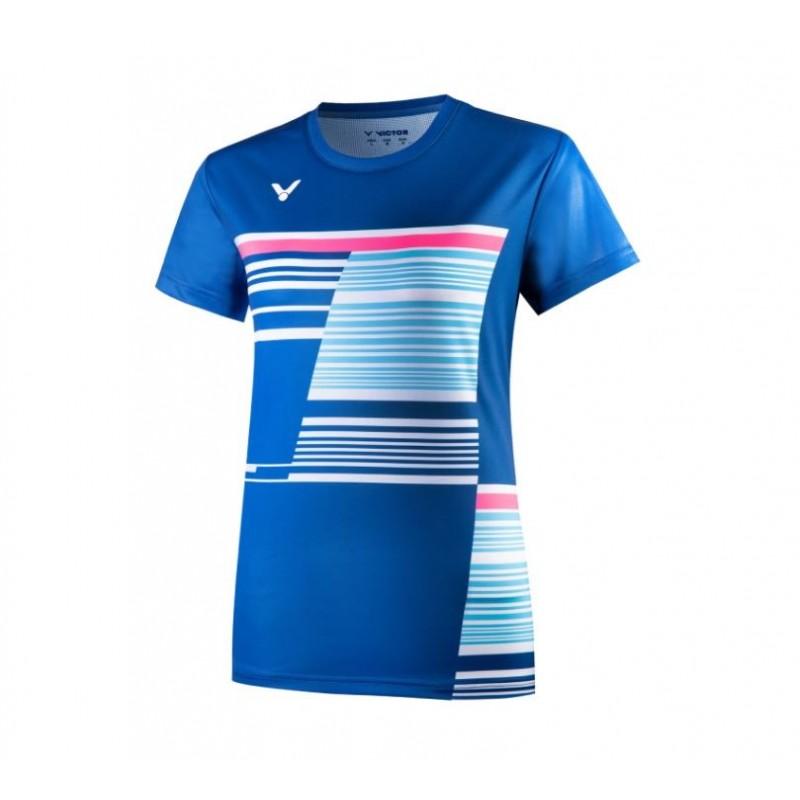 Victor T-16000TD Take Down Ladies Game Shirt