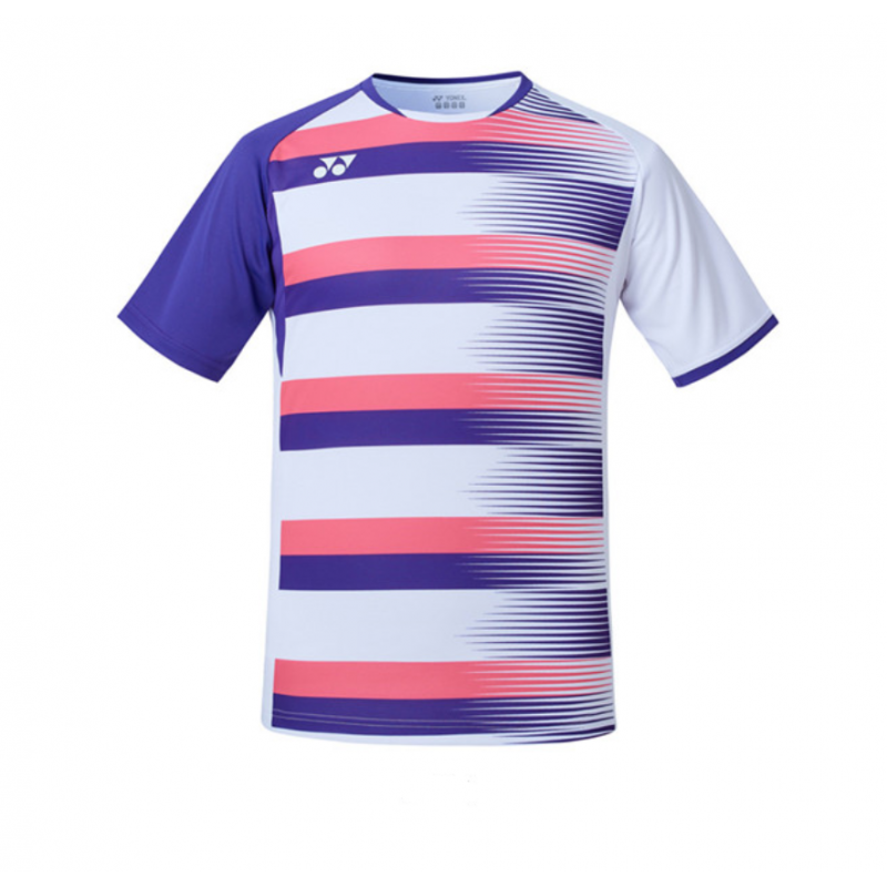Yonex 10394EX Korea Team Men Game Shirt