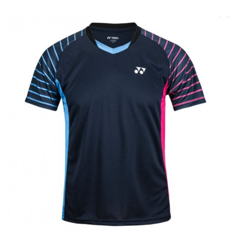 Yonex 2018 Men Game Shirts 110118