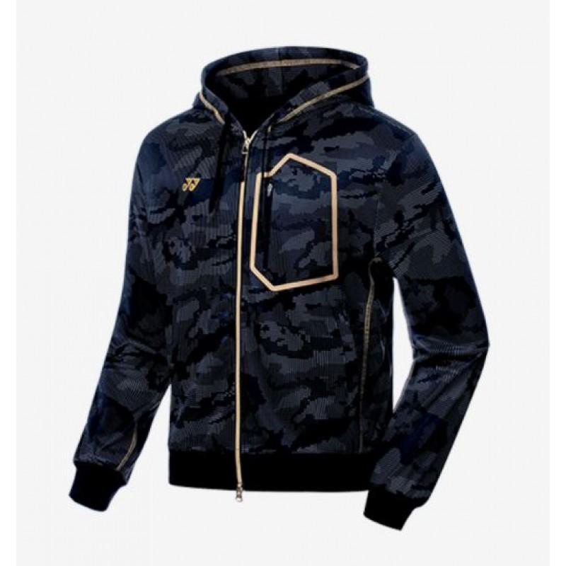 Yonex Black Series Hoodie Jacket 130206BCR