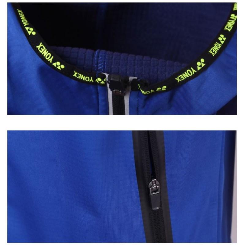 Yonex Unisex Fleece Jacket 130357