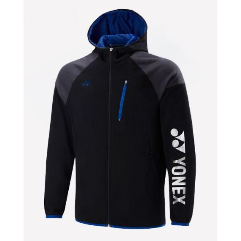 Yonex Unisex Hoodie Jacket 150057BCR-B