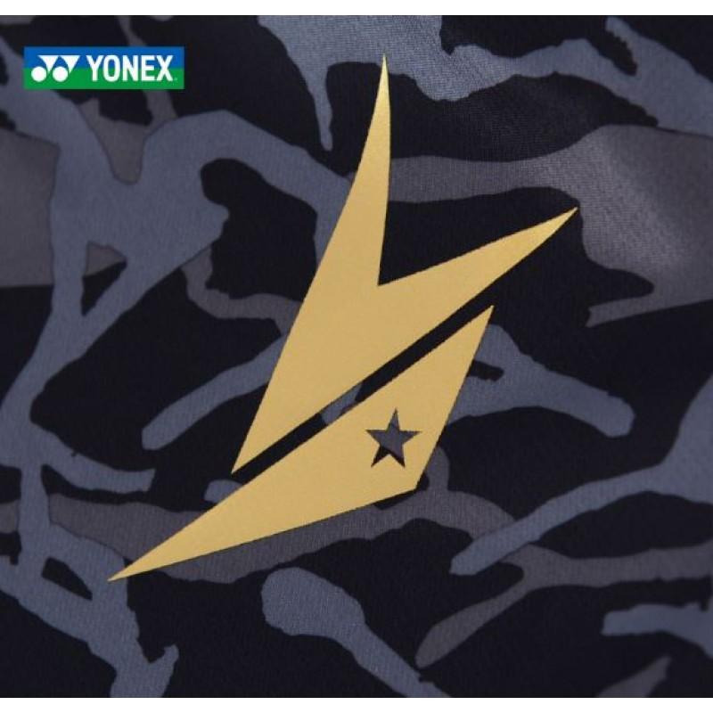 Yonex 10017LD-RD Lin Dan Camouflage T-Shirt