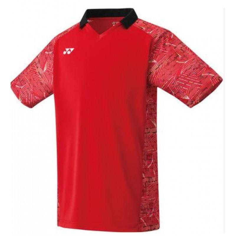 Yonex 10230-RD Game Shirt
