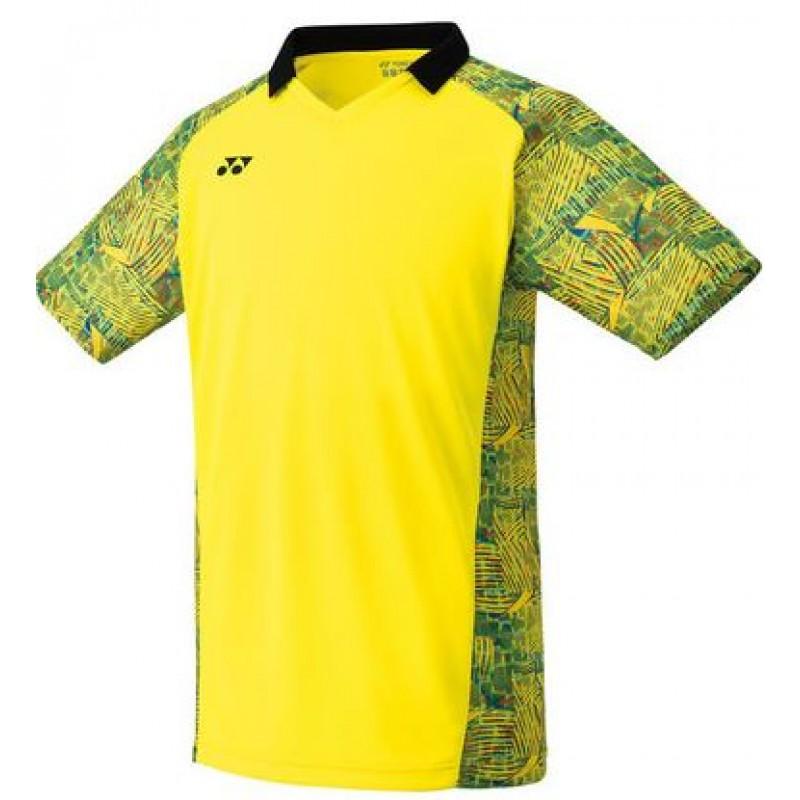 Yonex 10230-YL Game Shirt