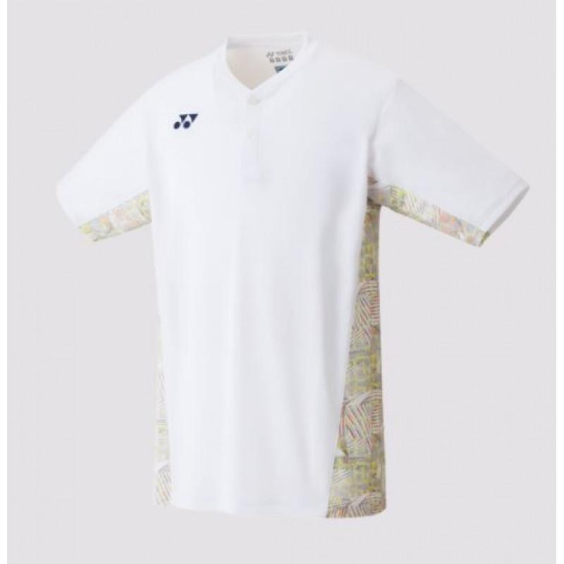 Yonex 10232-011 Lee Chong Wei Game Shirt