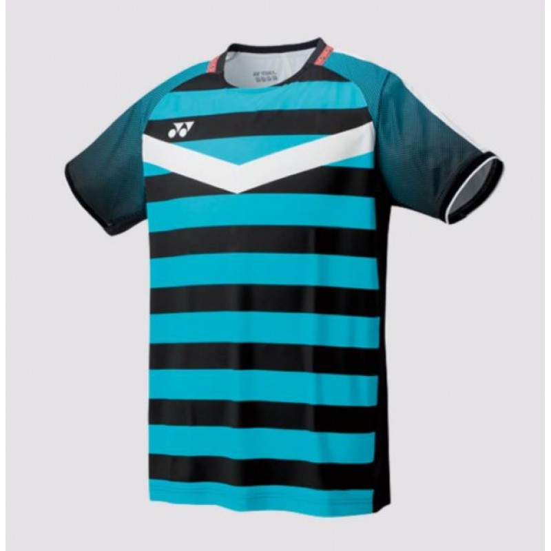 Yonex 10274-007 Kevin Sanjaya Sukamuljo & Marcus Fernaldi Gideon Game Shirt (Pre-Order)