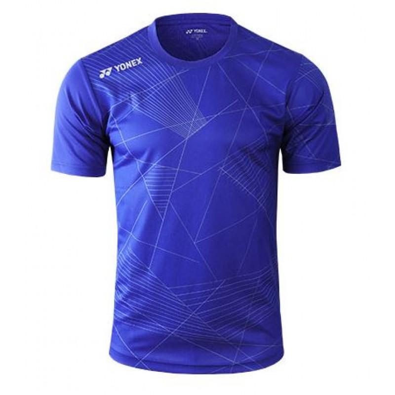 Yonex 115138BL Unisex Training T-shirt
