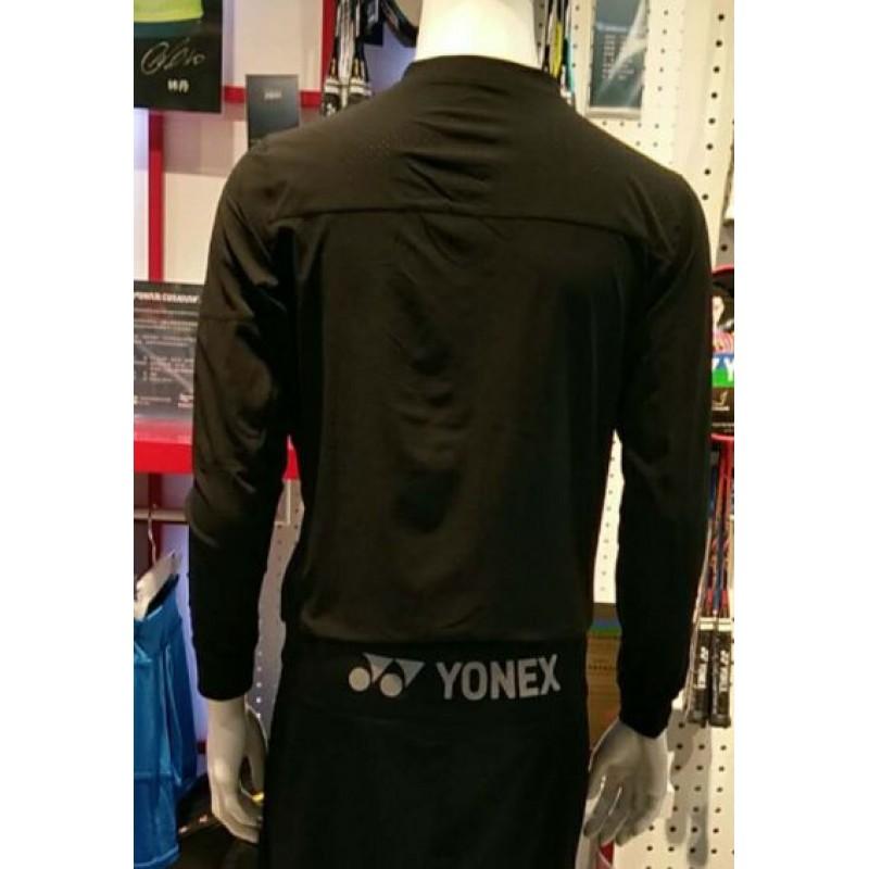 Yonex 150068-007 Unisex Bomber Jacket