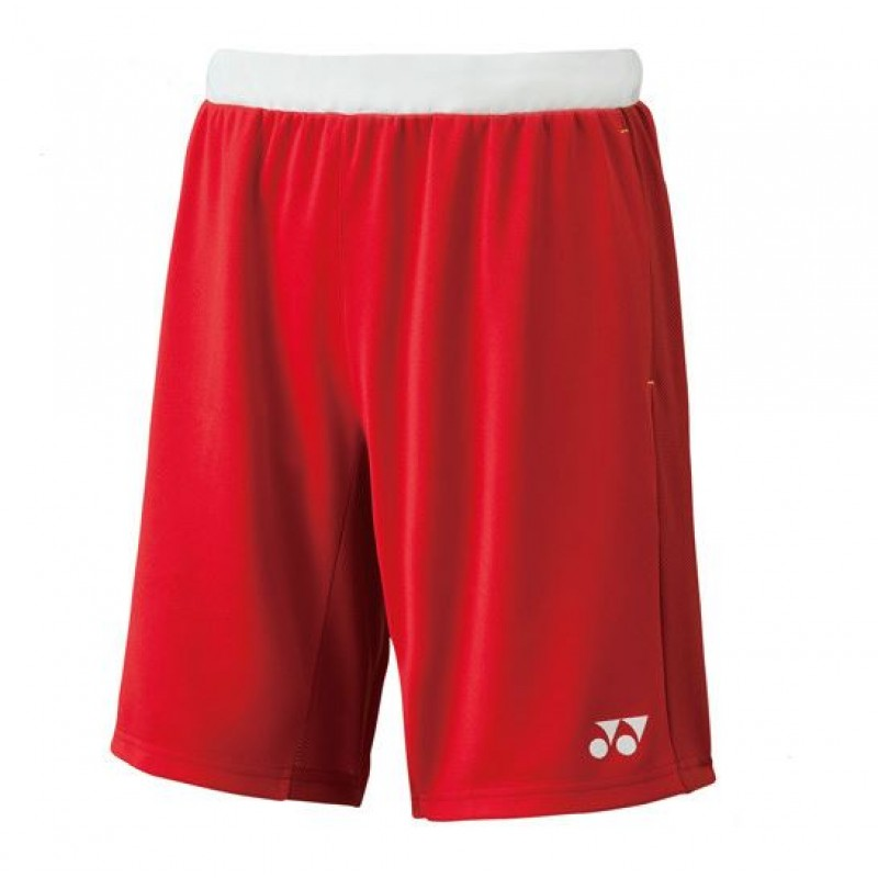 Yonex 15064-496 Lee Chong Wei Game Shorts