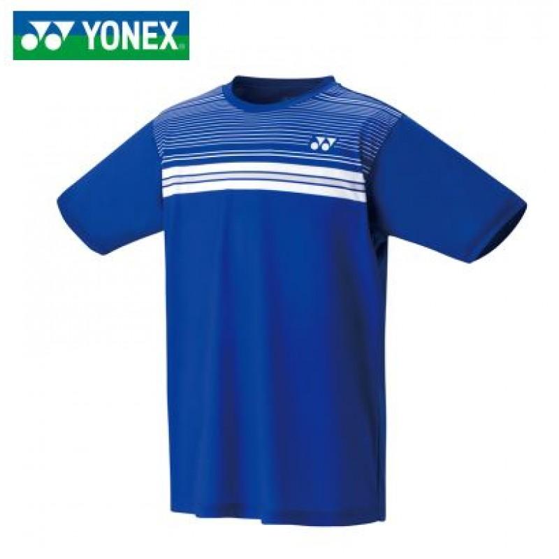 Yonex 16347BL Unisex Training T-Shirt