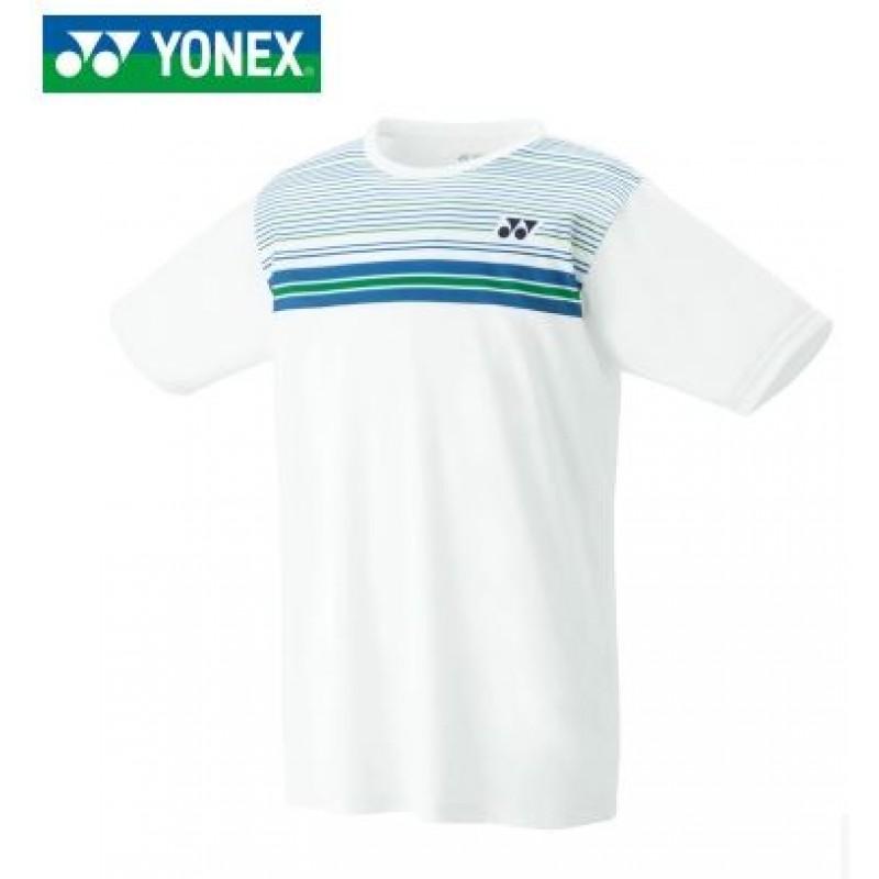 Yonex 16347WH Unisex Training T-Shirt