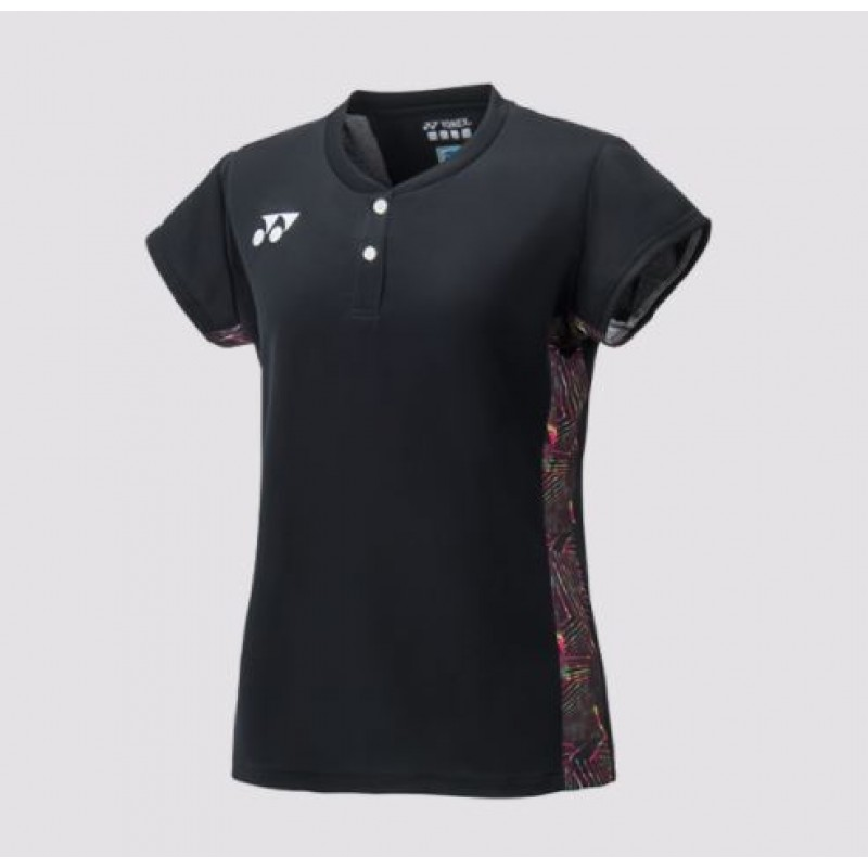 Yonex 20412-007 Ladies Denmark / German Team Game Shirt