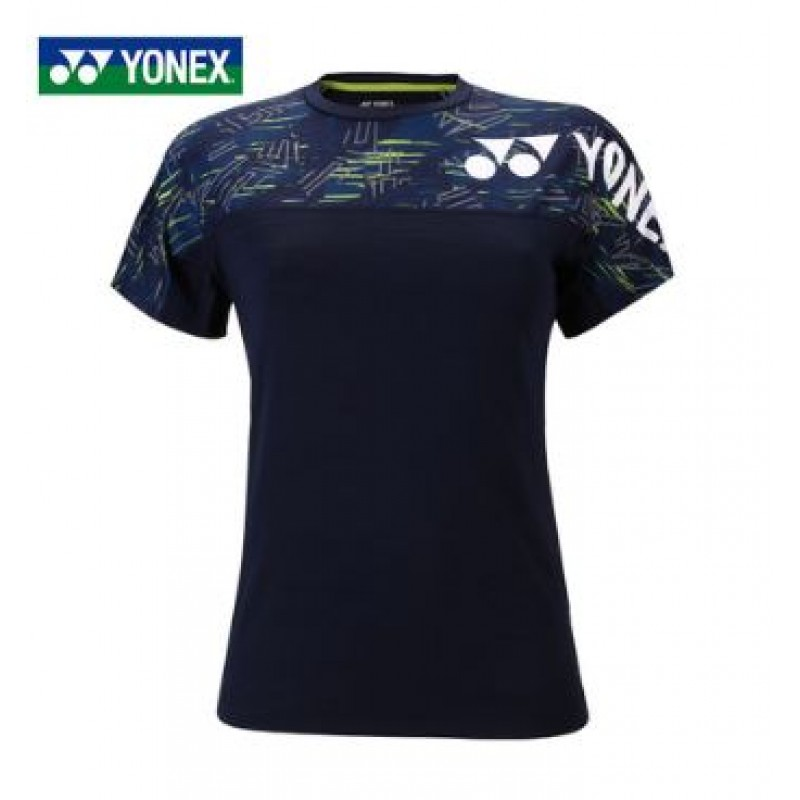 Yonex 215288BCR-NB Ladies Game Shirt