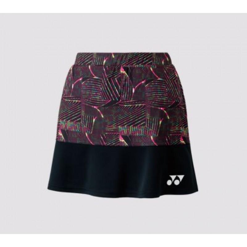 Yonex 26042-007 Ladies Game Skirt