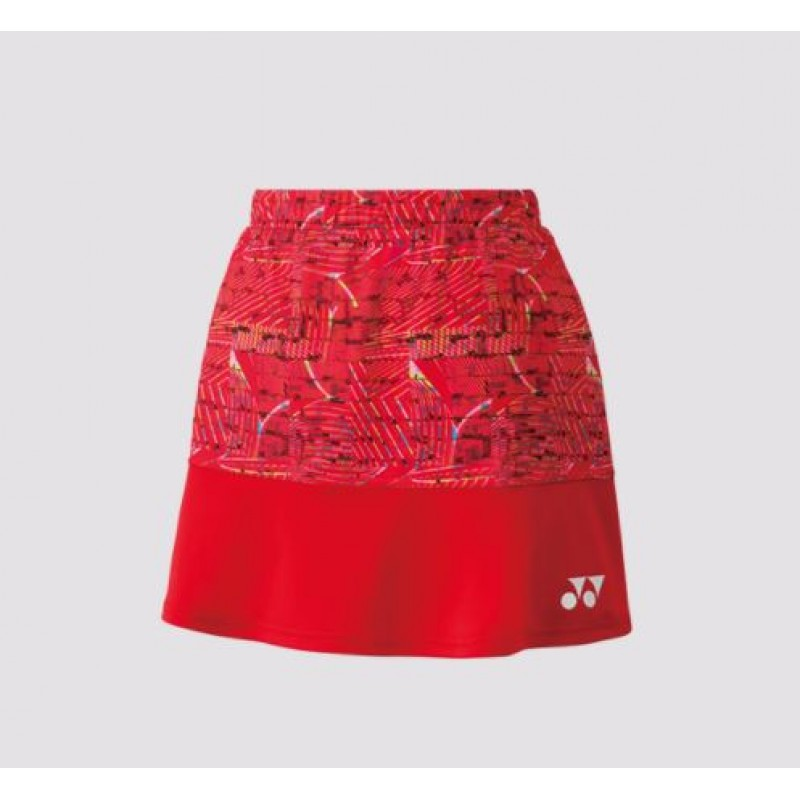 Yonex 26042-496 Ladies Game Skirt