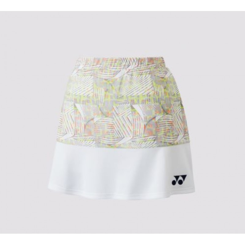 Yonex 26042-011 Ladies Game Skirt
