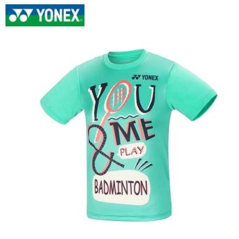 Yonex 315038M Junior Training T-Shirts