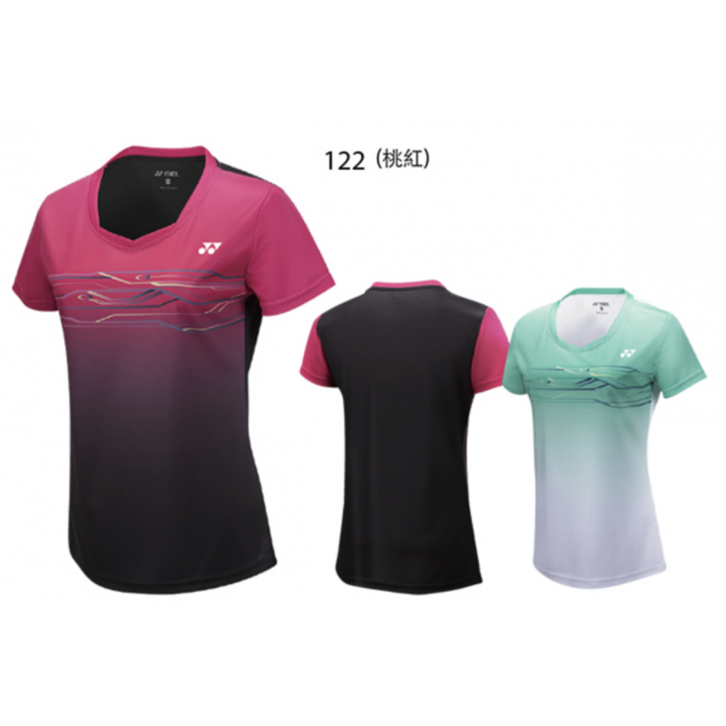 Yonex 23038 Ladies Game Shirt