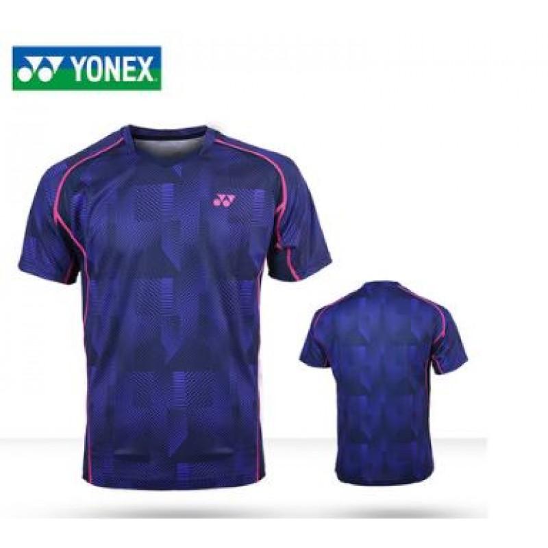 Yonex 110109-PR Team Series Game Shirt