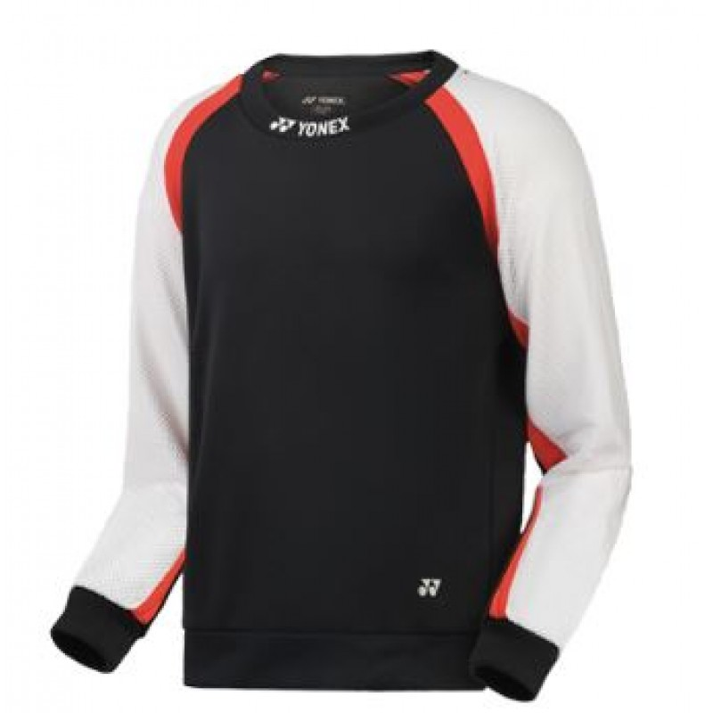 Yonex 130039 Unisex Sweatshirt