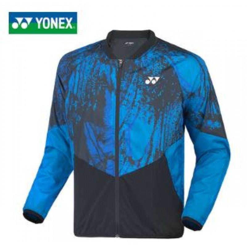 Yonex 150139-BL Unisex Warm Up Jacket