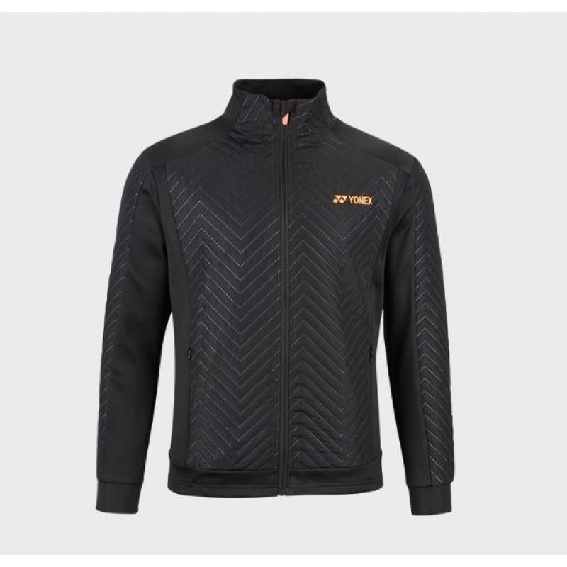 Yonex 150229BCR-BK Men Jacket
