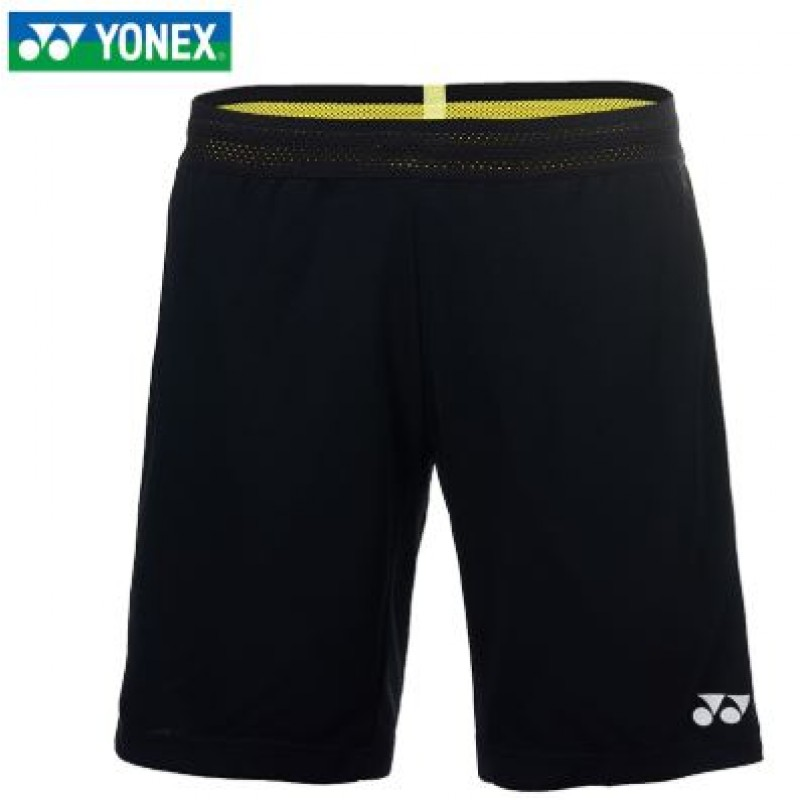 Yonex 15075-BK  Japan & Korea Team Game Shorts