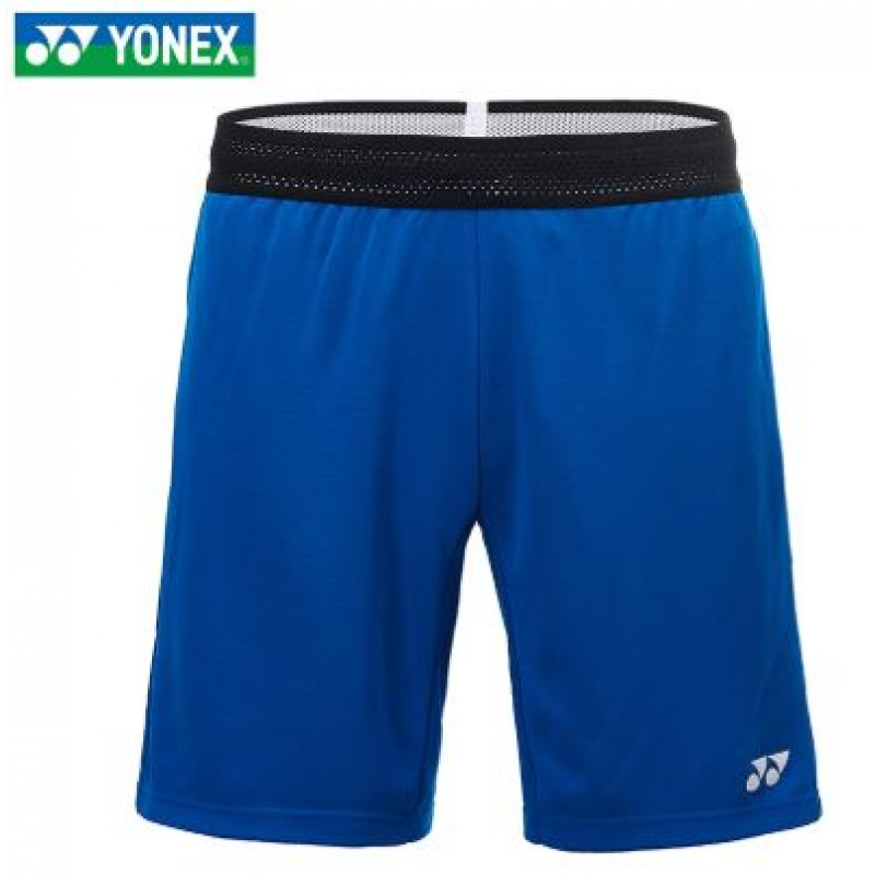 Yonex 15075-BL  Japan & Korea Team Game Shorts