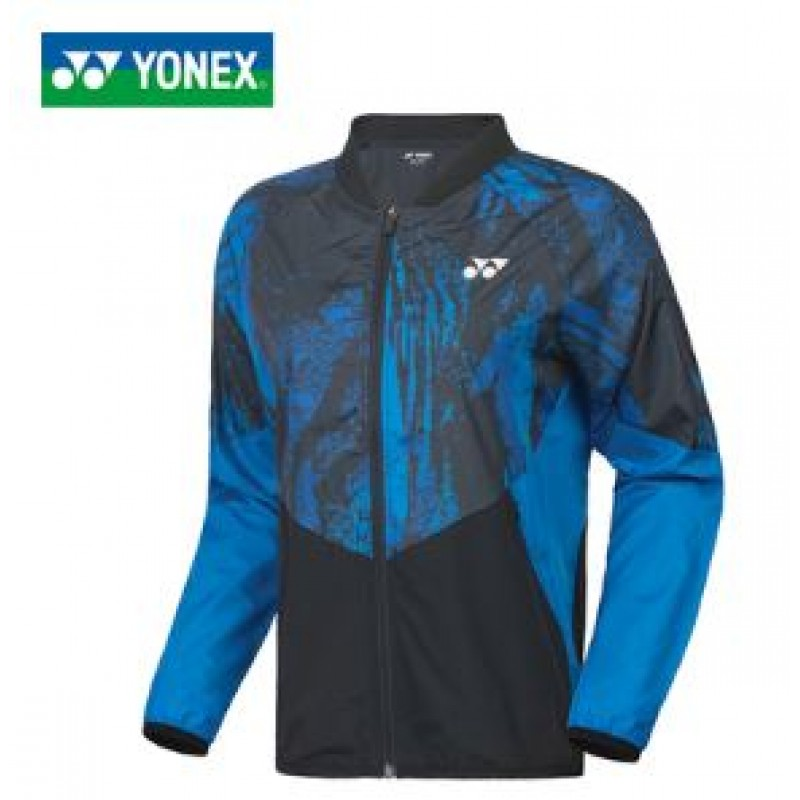 Yonex 250139-BL Ladies Warm Up Jacket
